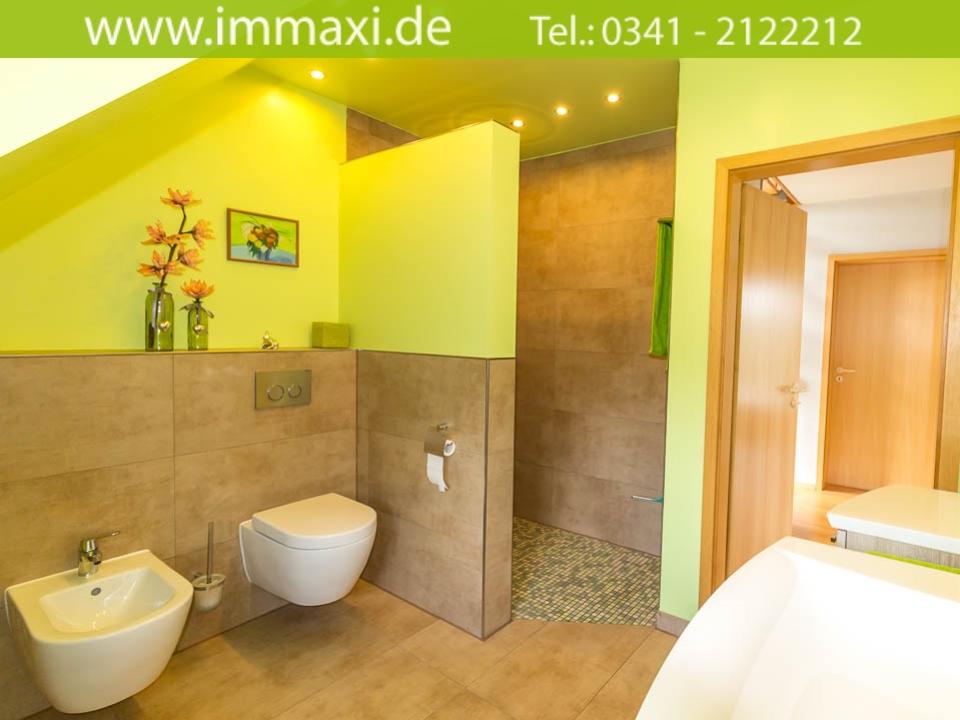 Einfamilienhaus in zwenkau zum kauf immaxi immobilien for Komplette badezimmer angebote