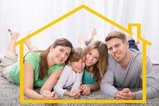 Für Immobilien Baukindergeld nutzen