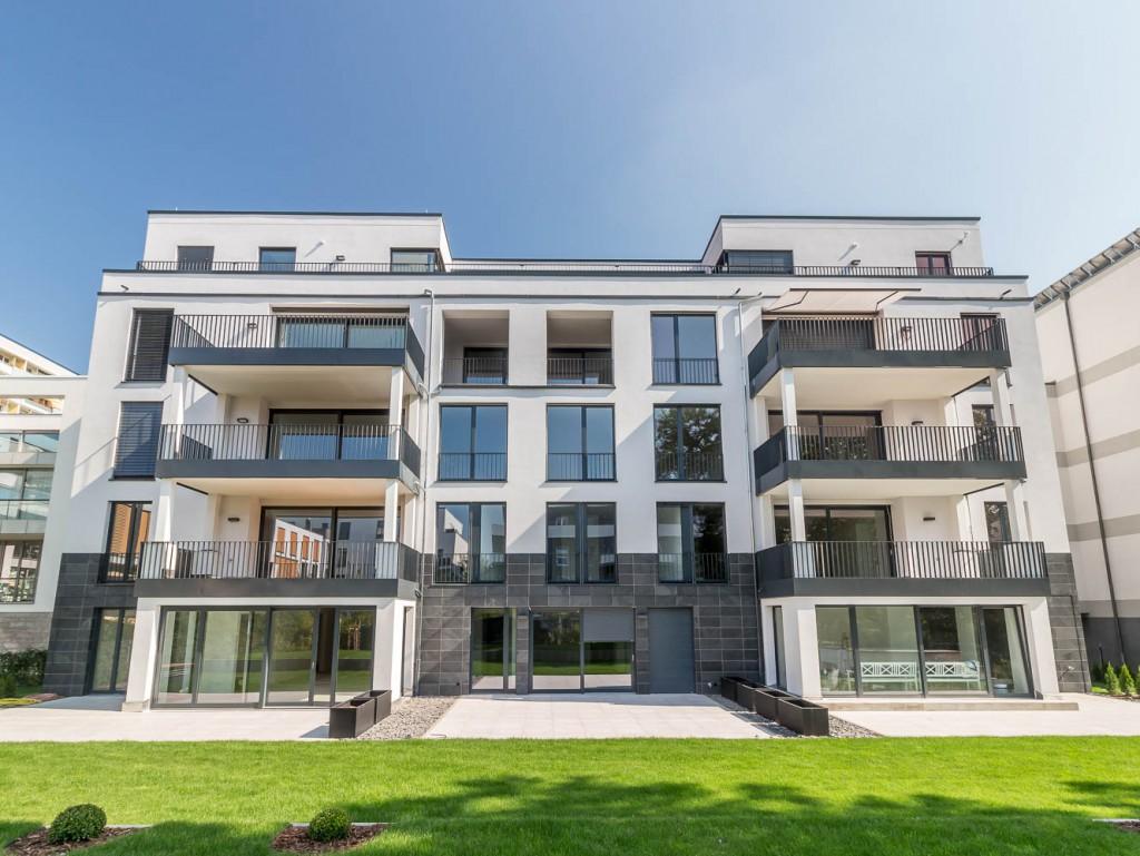 Vermietung 4 Raum Wohnung Ferdinand Rhode Straße 26