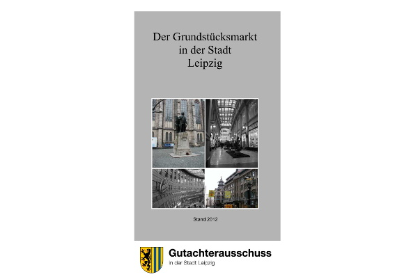 Grundstücksmarktbericht Leipzig