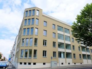 Barrierefreies Wohnen Südvorstadt