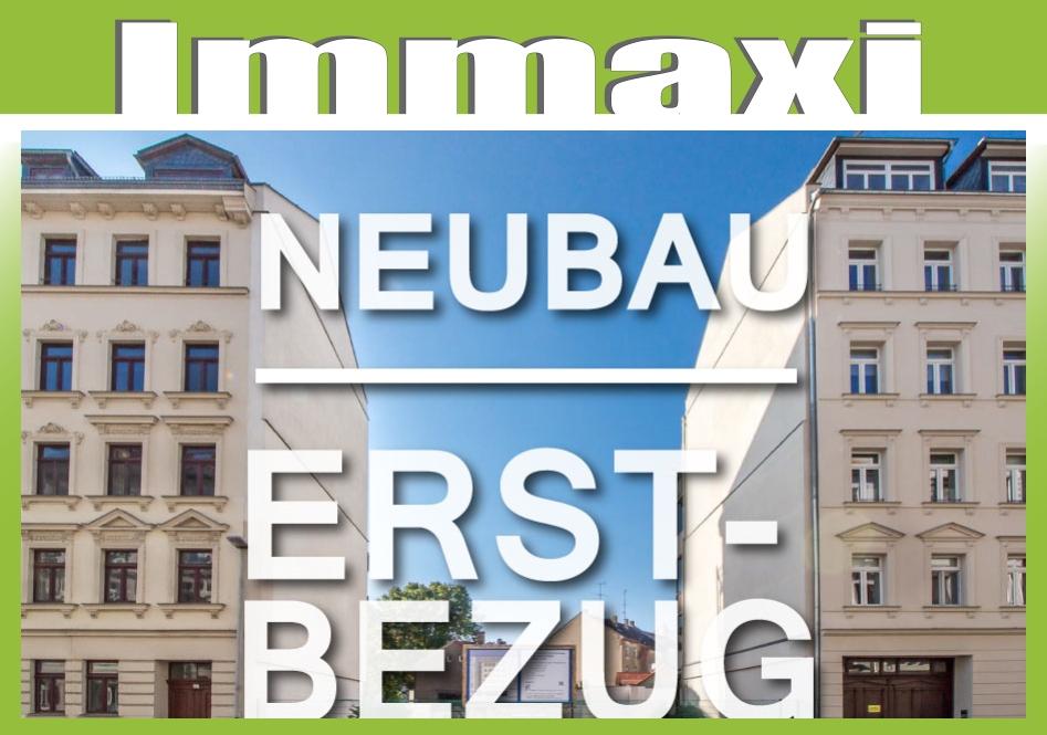 Neubau-Erstbezug