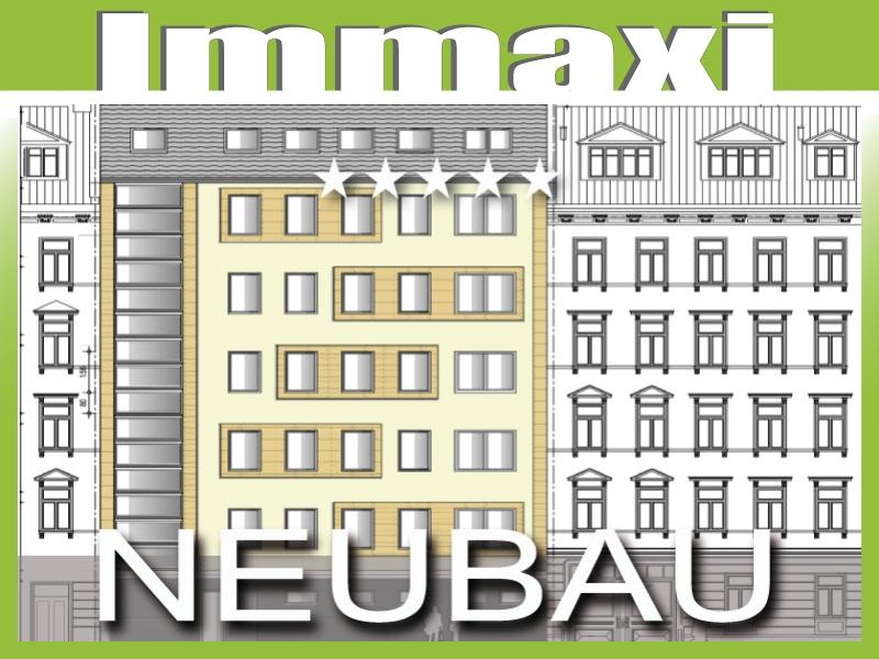 Globalobjekt Neubau Leipzig