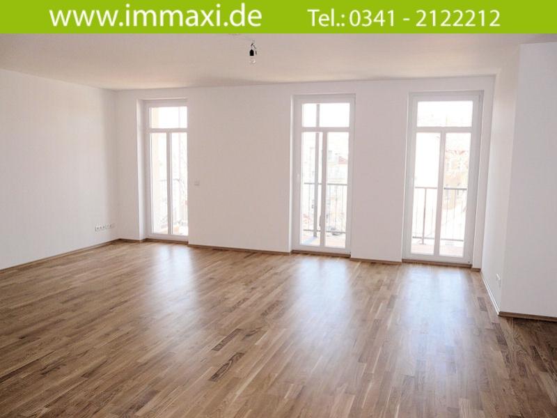 Referenz Bauträger Wohnzimmer