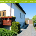 Hausverkauf Frankenheim Seitenansicht