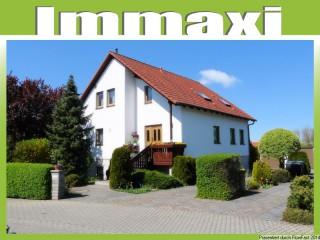 Einfamilienhaus Frankenheim